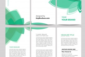 000 Breathtaking Brochure Template Free Download High Definition  For Word 2010 Microsoft Ppt