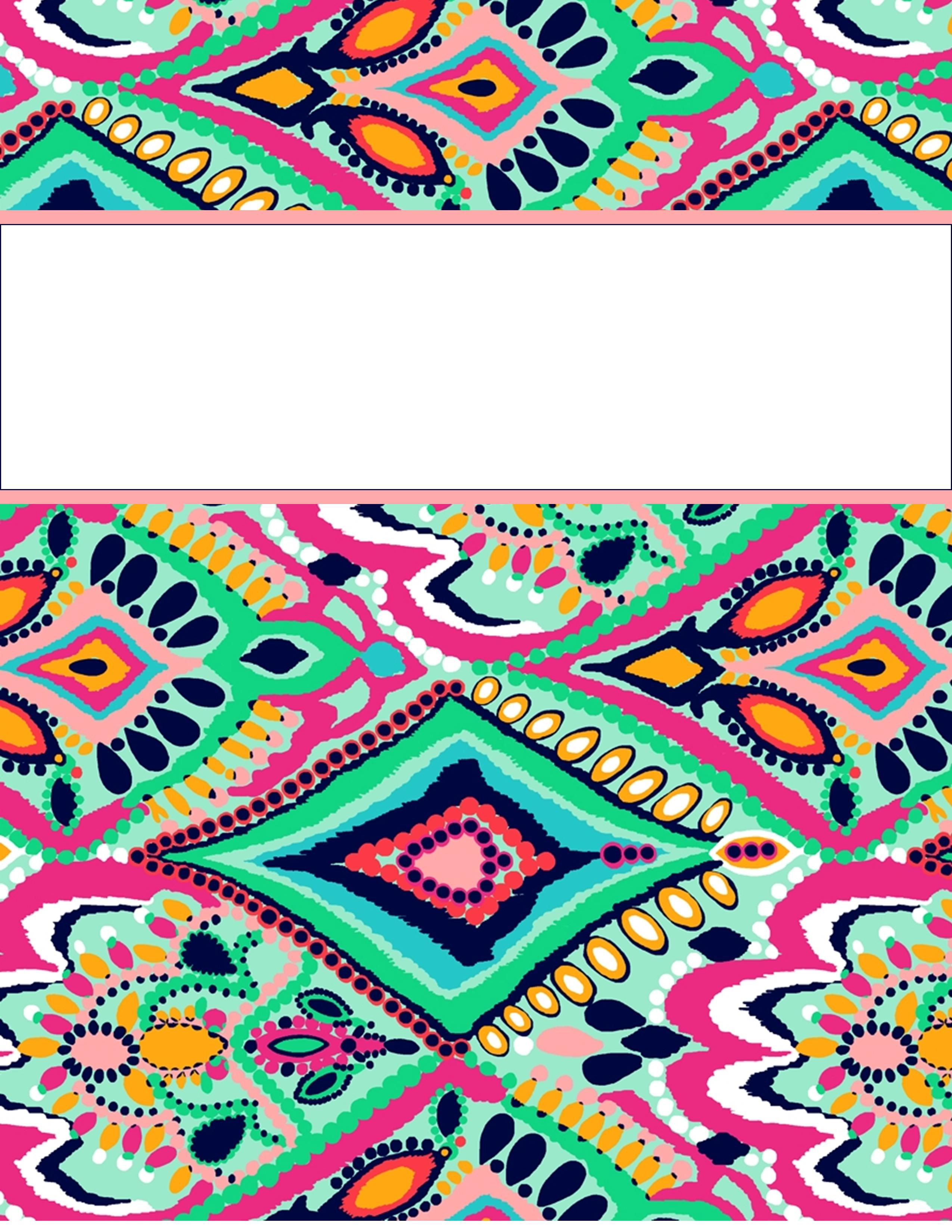 000 Breathtaking Cute Binder Cover Template Free Printable Highest Clarity Full