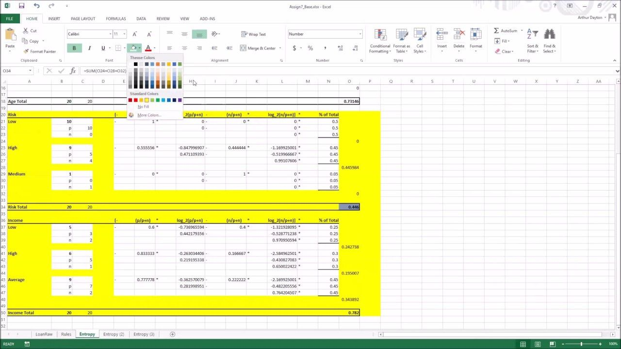 000 Breathtaking Decision Tree Diagram Template Excel High Definition  ChartFull