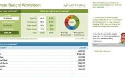 000 Breathtaking Easy Excel Budget Template Free Design
