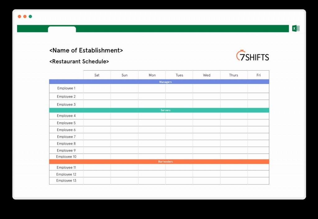 000 Breathtaking Excel Work Planner Template Highest Quality  Microsoft Monthly Schedule Plan SchedulingLarge