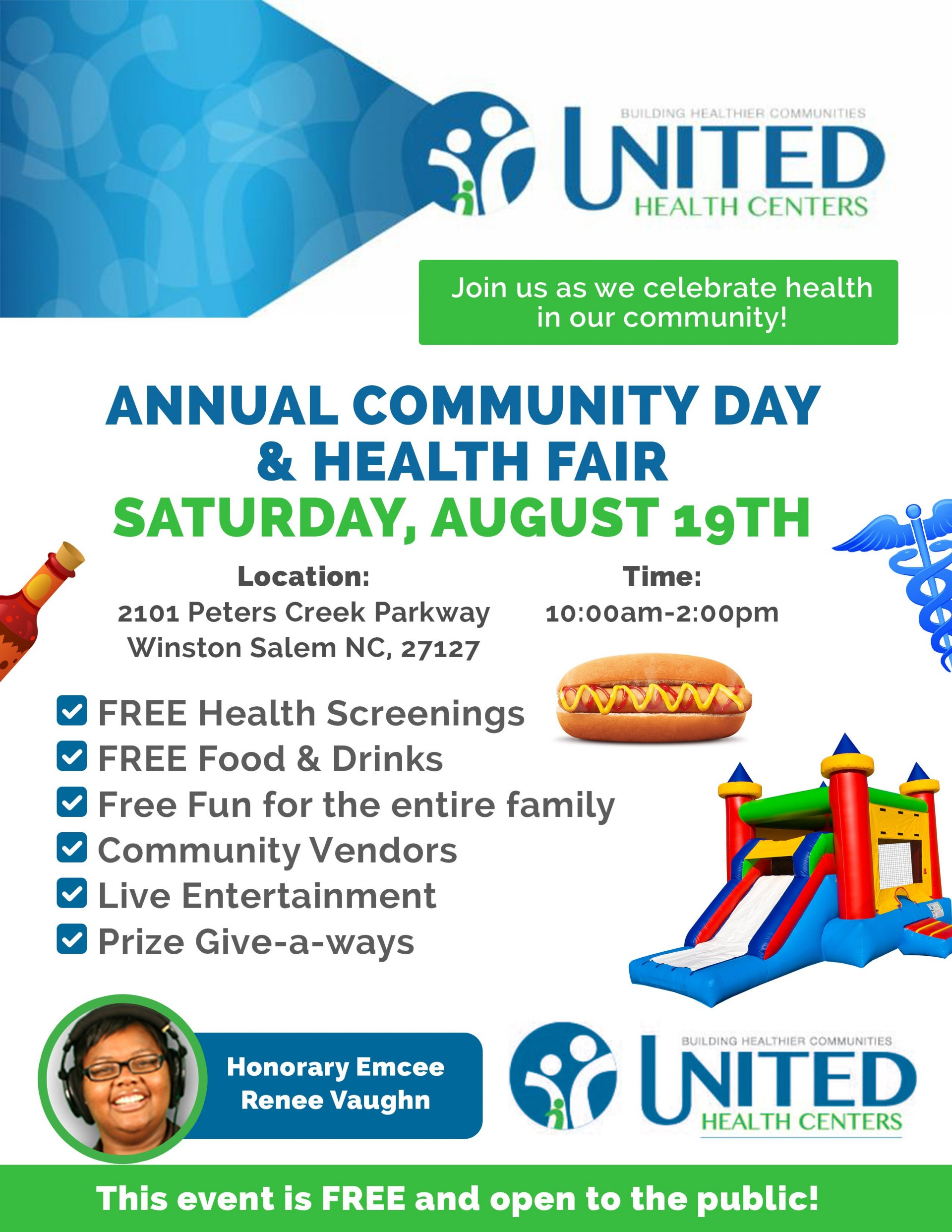 000 Breathtaking Health Fair Flyer Template Free Highest Quality  Download1920