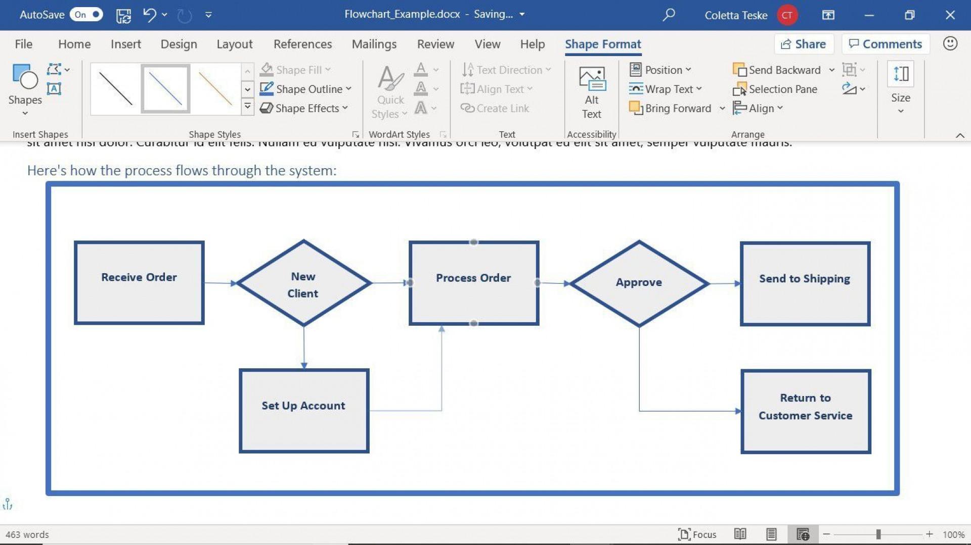 000 Breathtaking M Word Flow Chart Template Design  Microsoft Flowchart Download Free 20101920