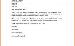 000 Breathtaking Resignation Letter Template Word Image  Malaysia Uk