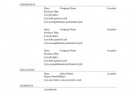 000 Breathtaking Resume Reference List Template Microsoft Word Example