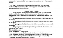 000 Breathtaking Romeo And Juliet Essay Photo  Who I Responsible For Juliet' Death Introduction Hook Question Pdf
