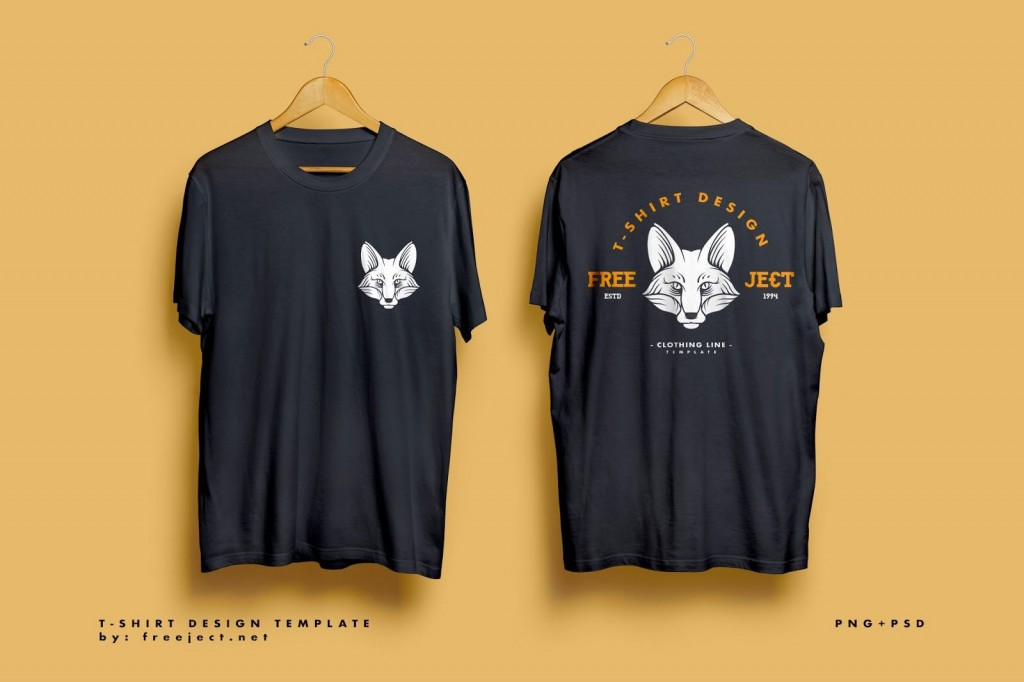 000 Breathtaking Tee Shirt Design Template Sample  Templates T Illustrator Free Download Polo PsdLarge