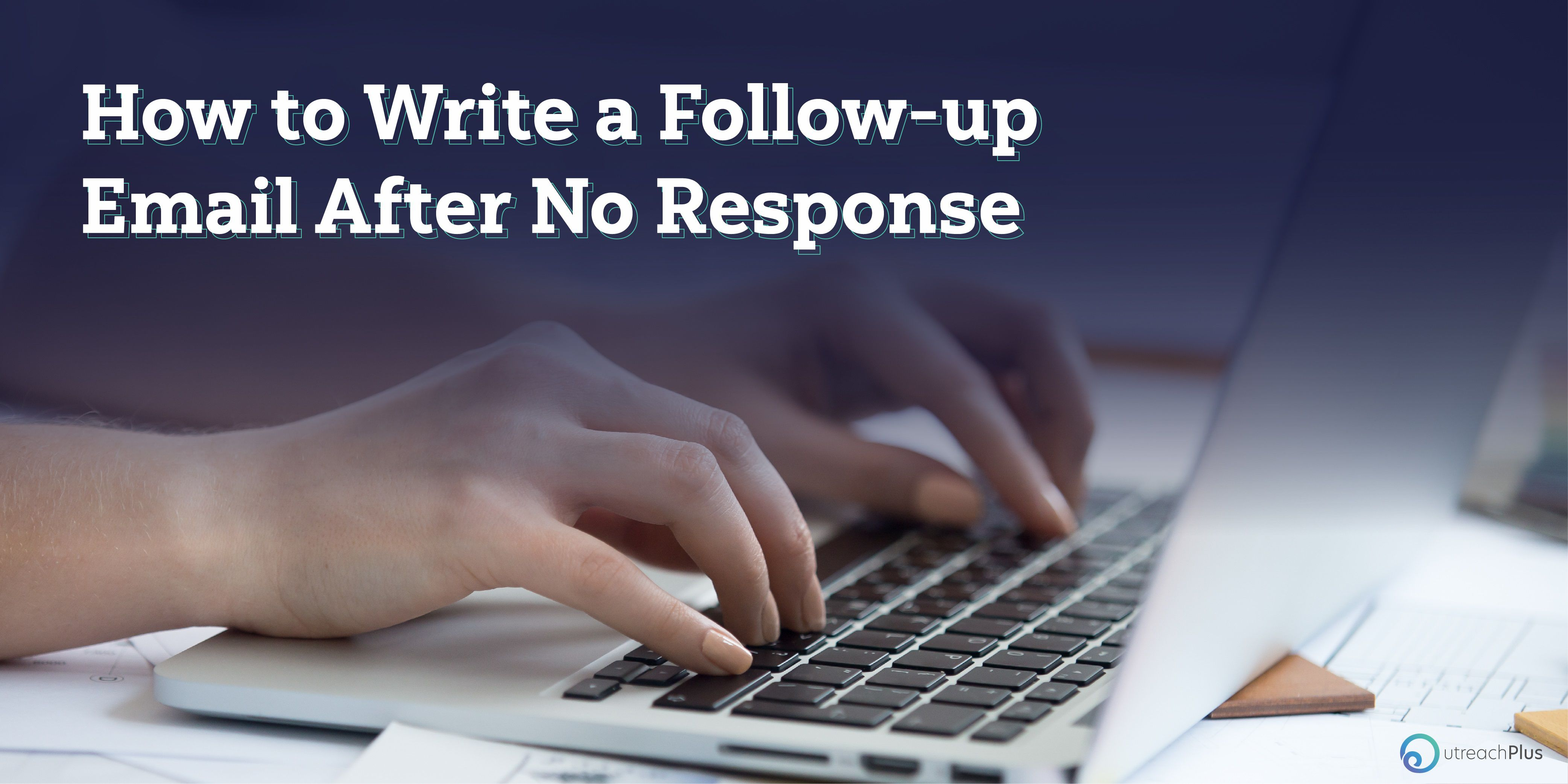 000 Breathtaking Write Follow Up Email After No Response Design Full