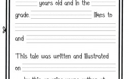 000 Dreaded About The Author Template High Def  Pdf All For Student