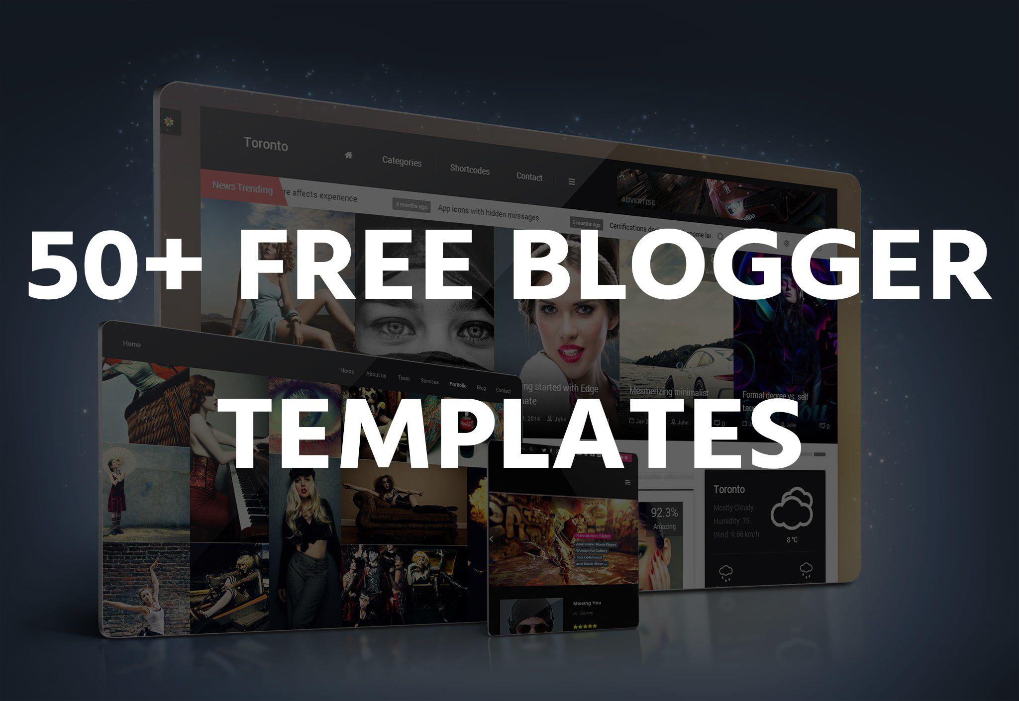 000 Dreaded Best Free Responsive Blogger Template For Education High Definition Full