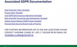 000 Dreaded Data Security Policy Template Design  Example Uk Center Gdpr