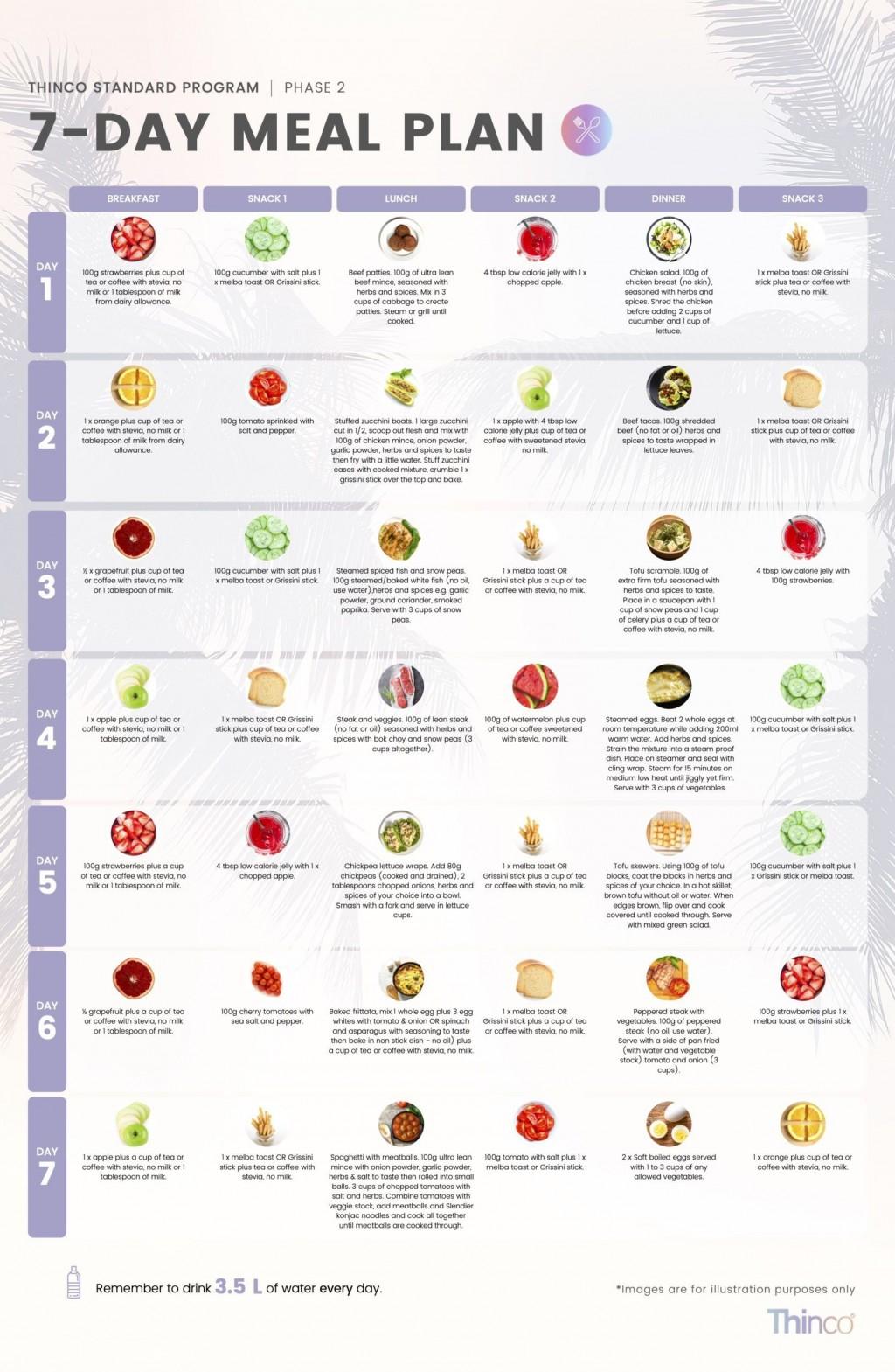 000 Dreaded Diet Plan Format Pdf Concept Large