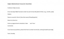 000 Dreaded Doctor Note For School Template Picture  Example Fake