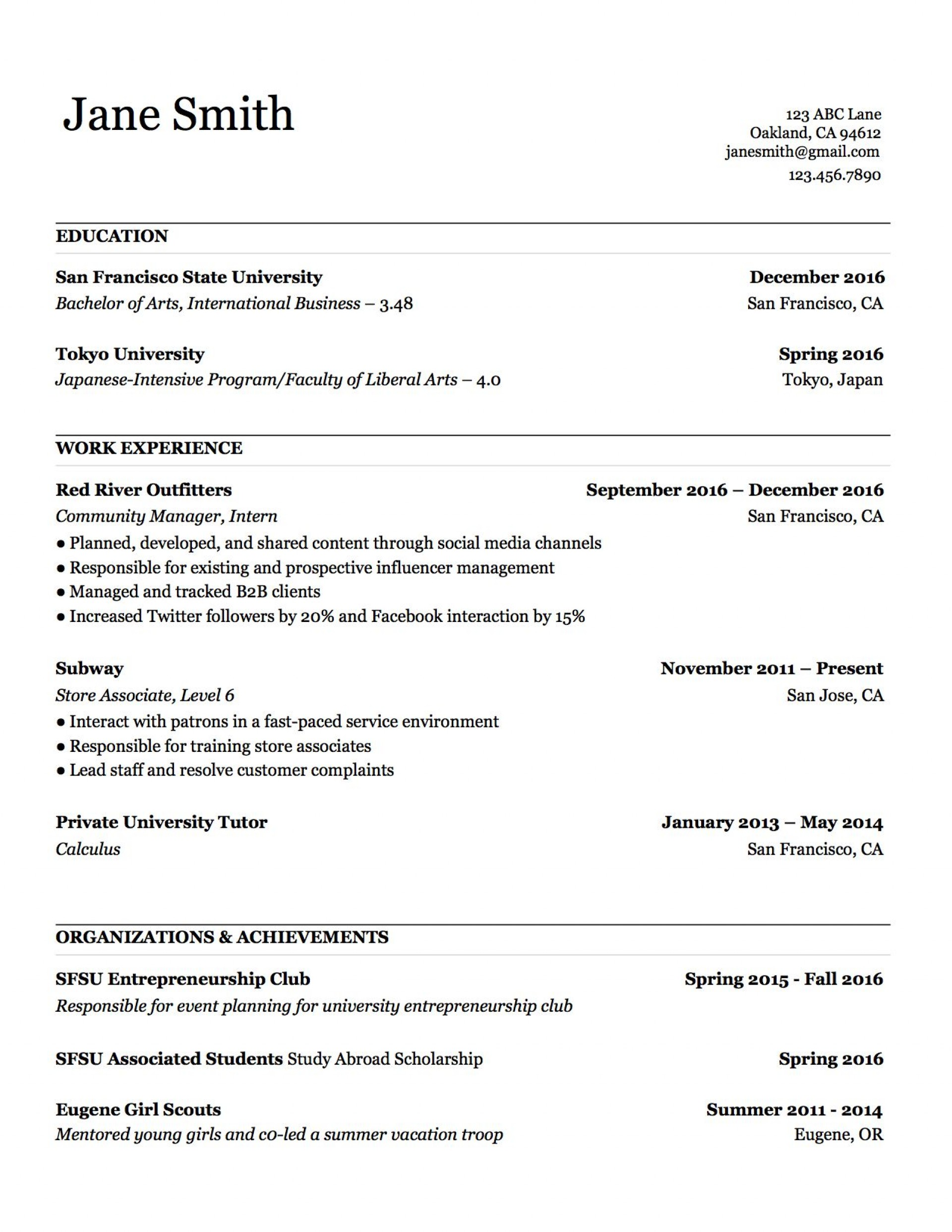 000 Dreaded Easy Free Resume Template Inspiration  Templates Online Download Quick Builder1920
