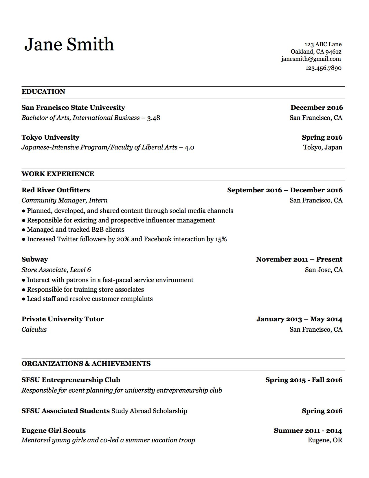 000 Dreaded Easy Free Resume Template Inspiration  Templates Online Download Quick BuilderFull