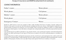 000 Dreaded Free Child Medical Consent Form Template High Resolution  Pdf