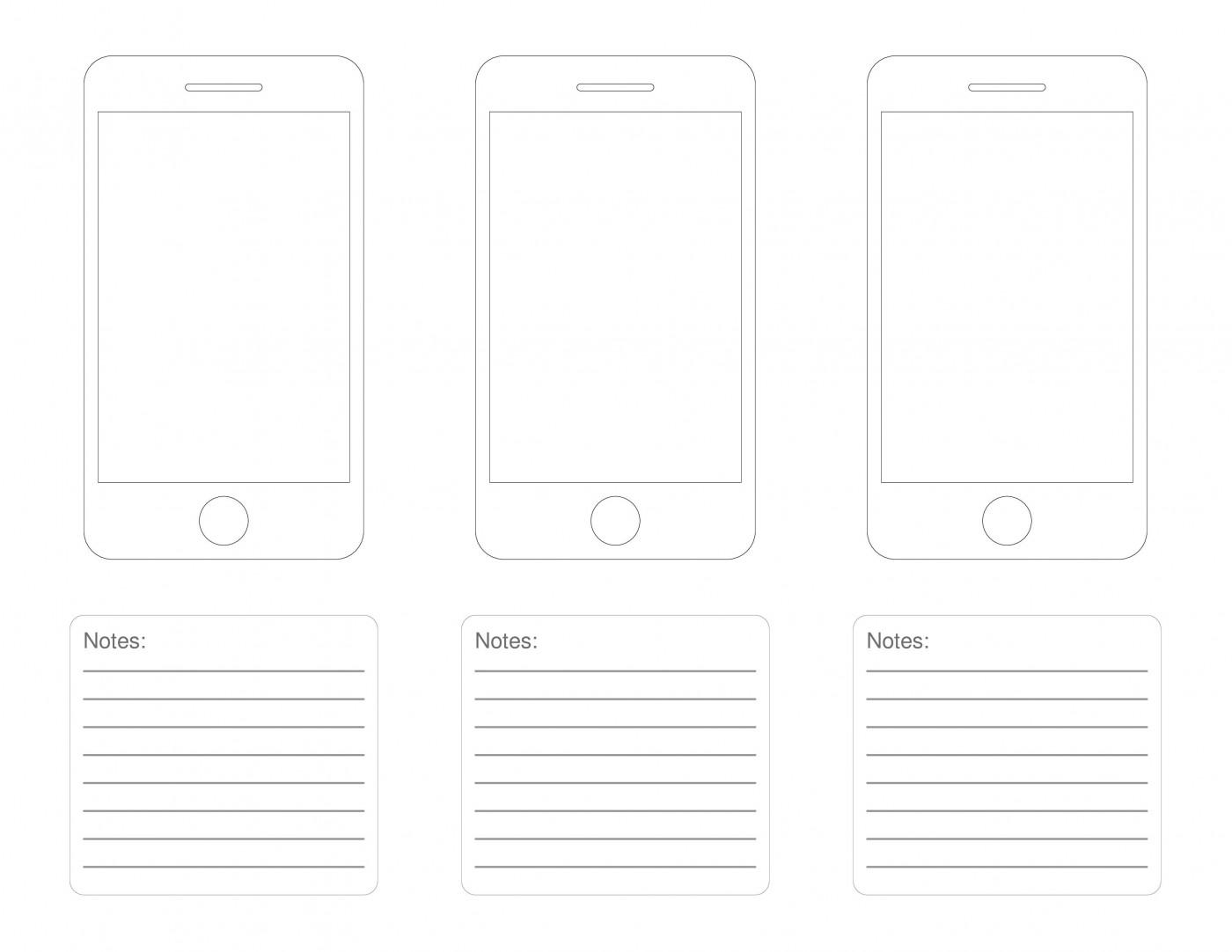 000 Dreaded Iphone App Design Template Highest Clarity  X Io Sketch1400