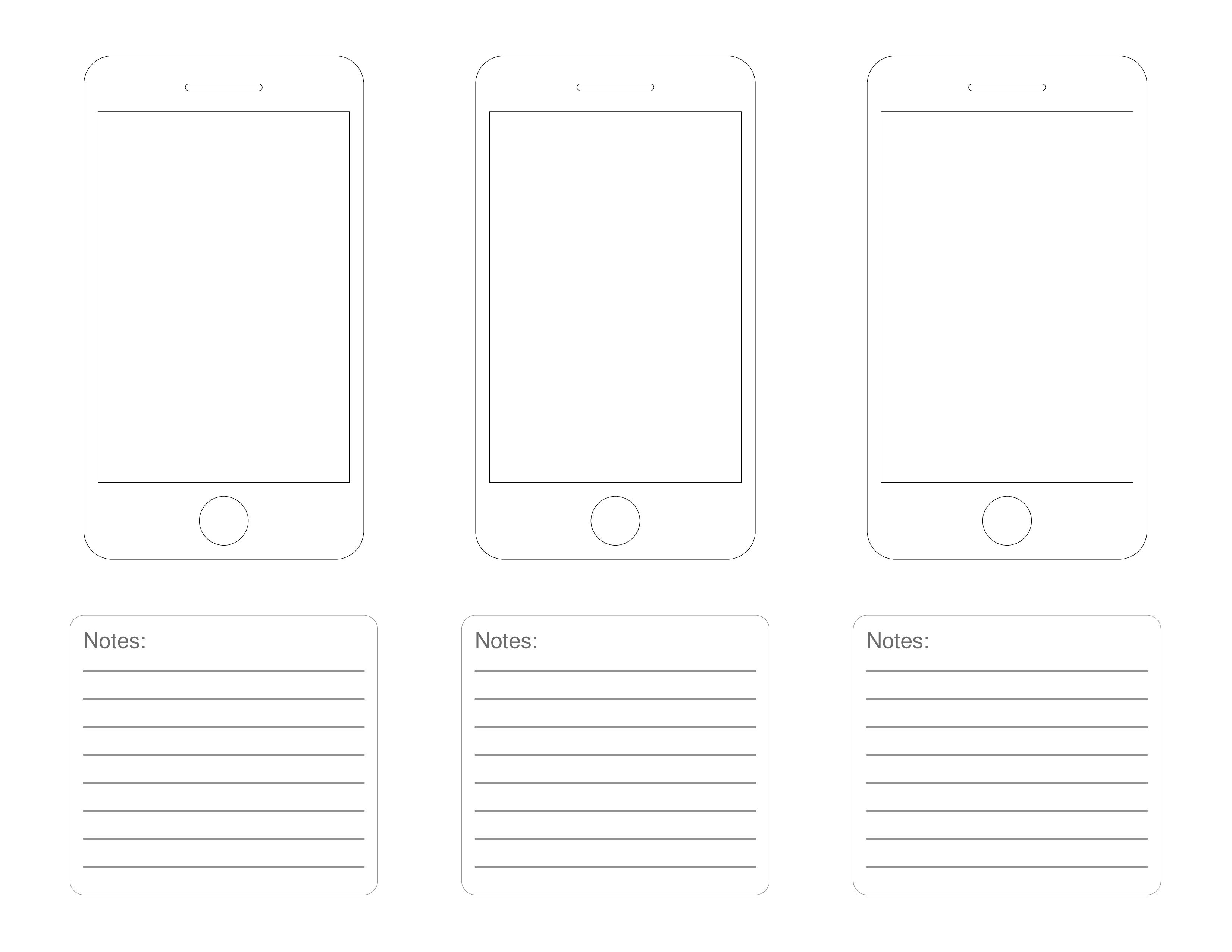 000 Dreaded Iphone App Design Template Highest Clarity  Templates Io Sketch Psd Free DownloadFull