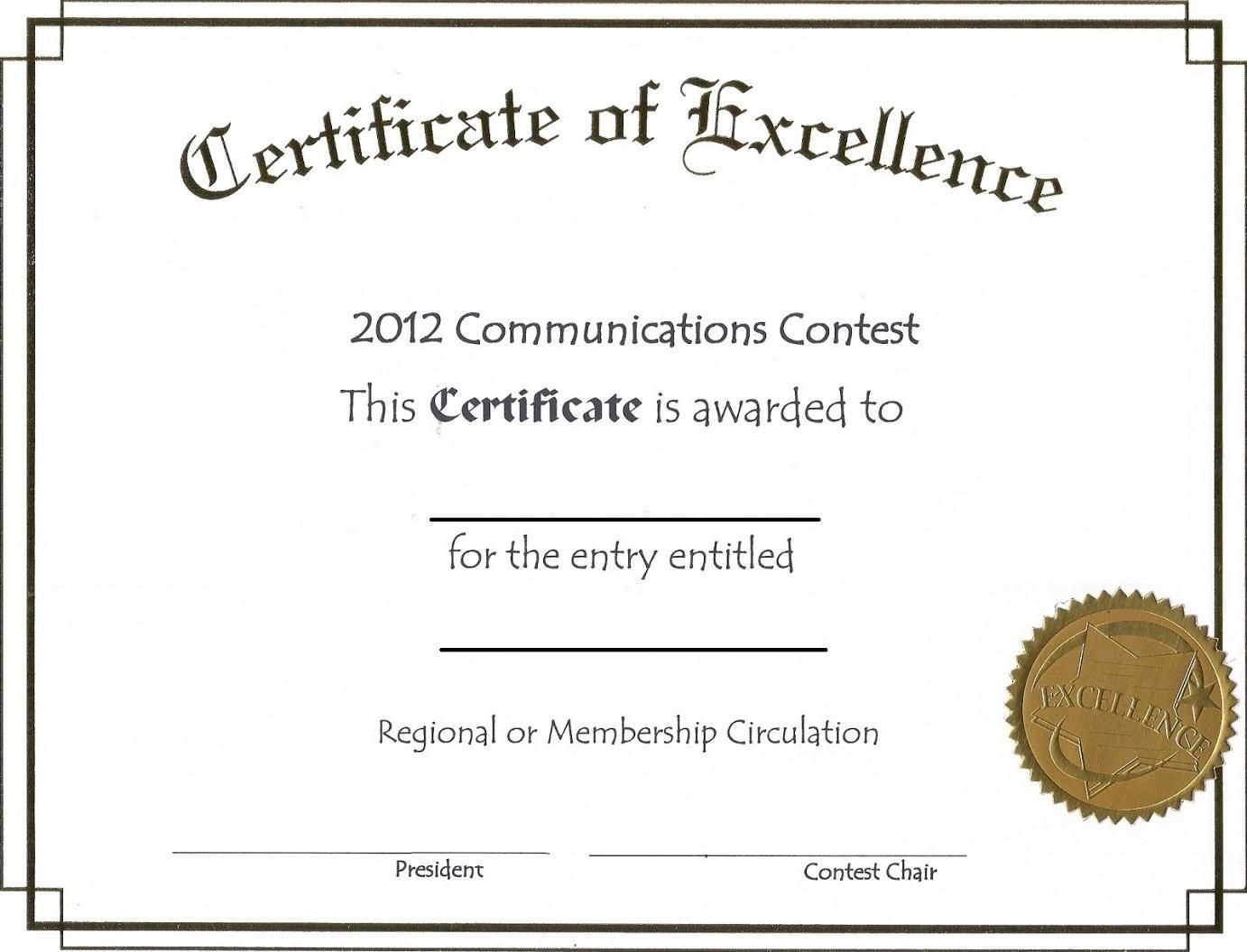 000 Dreaded Microsoft Word Certificate Template Image  2003 Award M Appreciation Of AuthenticityFull