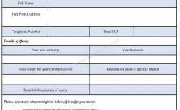 000 Dreaded Microsoft Word Form Template Example  Free Order