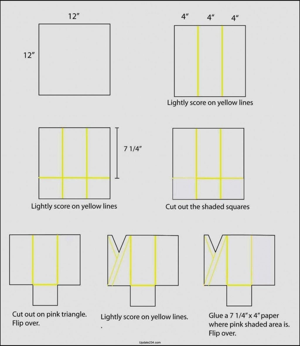 000 Dreaded Quarter Fold Card Template Word Blank High Definition Large