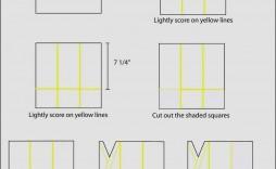 000 Dreaded Quarter Fold Card Template Word Blank High Definition