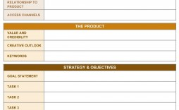000 Dreaded Strategic Plan Template Excel Highest Clarity  Action Communication