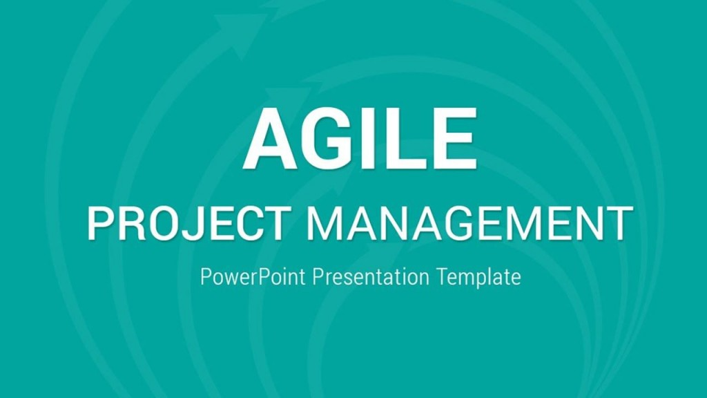 000 Excellent Agile Project Management Template Free Idea  ExcelLarge