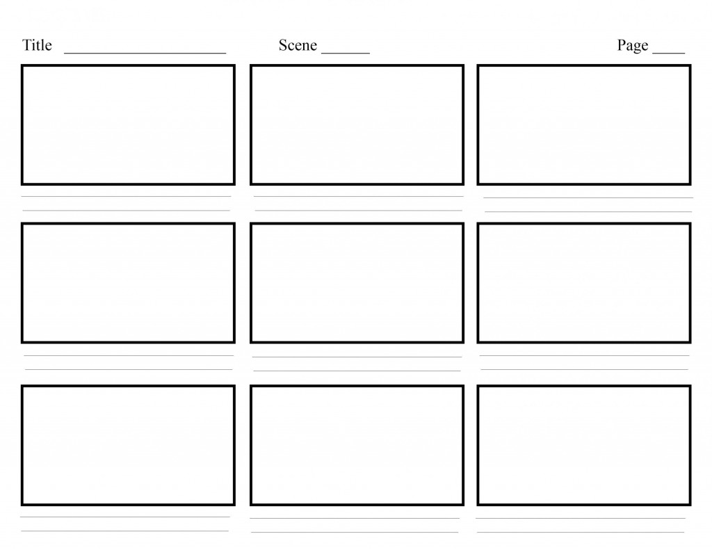 000 Excellent Comic Strip Template Word Doc High Def Large