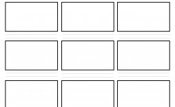 000 Excellent Comic Strip Template Word Doc High Def