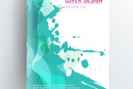 000 Excellent Free Download Book Cover Design Template Psd Sample
