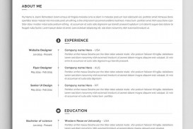 000 Excellent Make A Resume Template In Word High Def  How To Create 2010 2013
