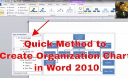 000 Excellent Org Chart Template Microsoft Word 2010 Highest Quality