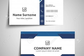 000 Excellent Simple Visiting Card Design Photo  Calling Busines Template Free In Photoshop