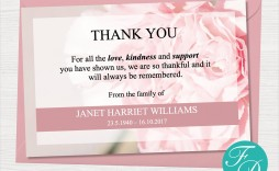 000 Excellent Thank You Note Template Microsoft Word Concept  Card Free Funeral Letter