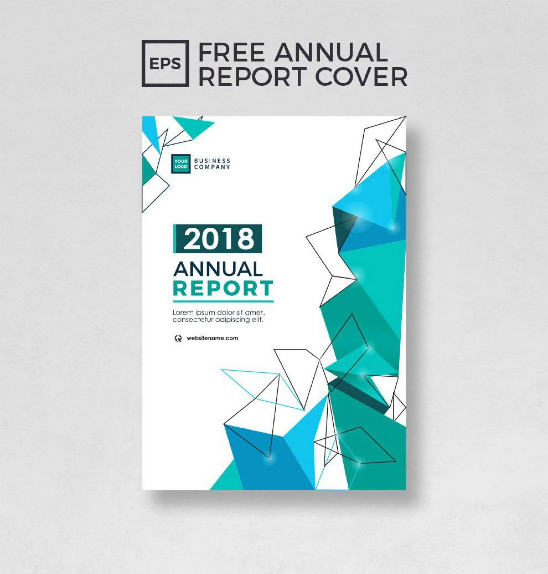 000 Exceptional Free Download Annual Report Cover Design Template High Definition  Indesign In Word1920