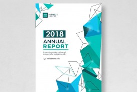 000 Exceptional Free Download Annual Report Cover Design Template High Definition  In Word Page