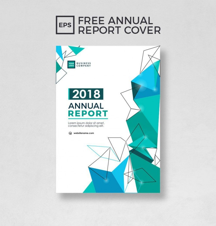 000 Exceptional Free Download Annual Report Cover Design Template High Definition  Page In Word728