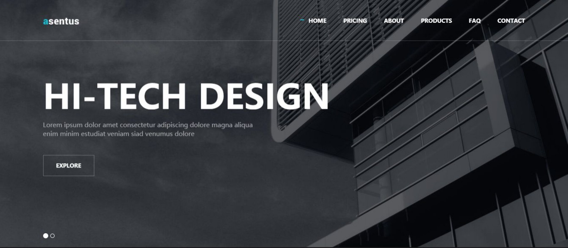 000 Exceptional Free Responsive Html5 Template Example  Download For School Bootstrap Website1920