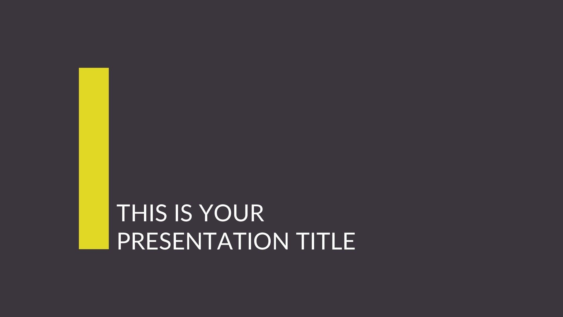 000 Exceptional Google Power Point Template Idea  Free Ppt Powerpoint Download1920