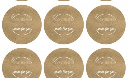 000 Exceptional Mason Jar Label Template Example  Word Avery