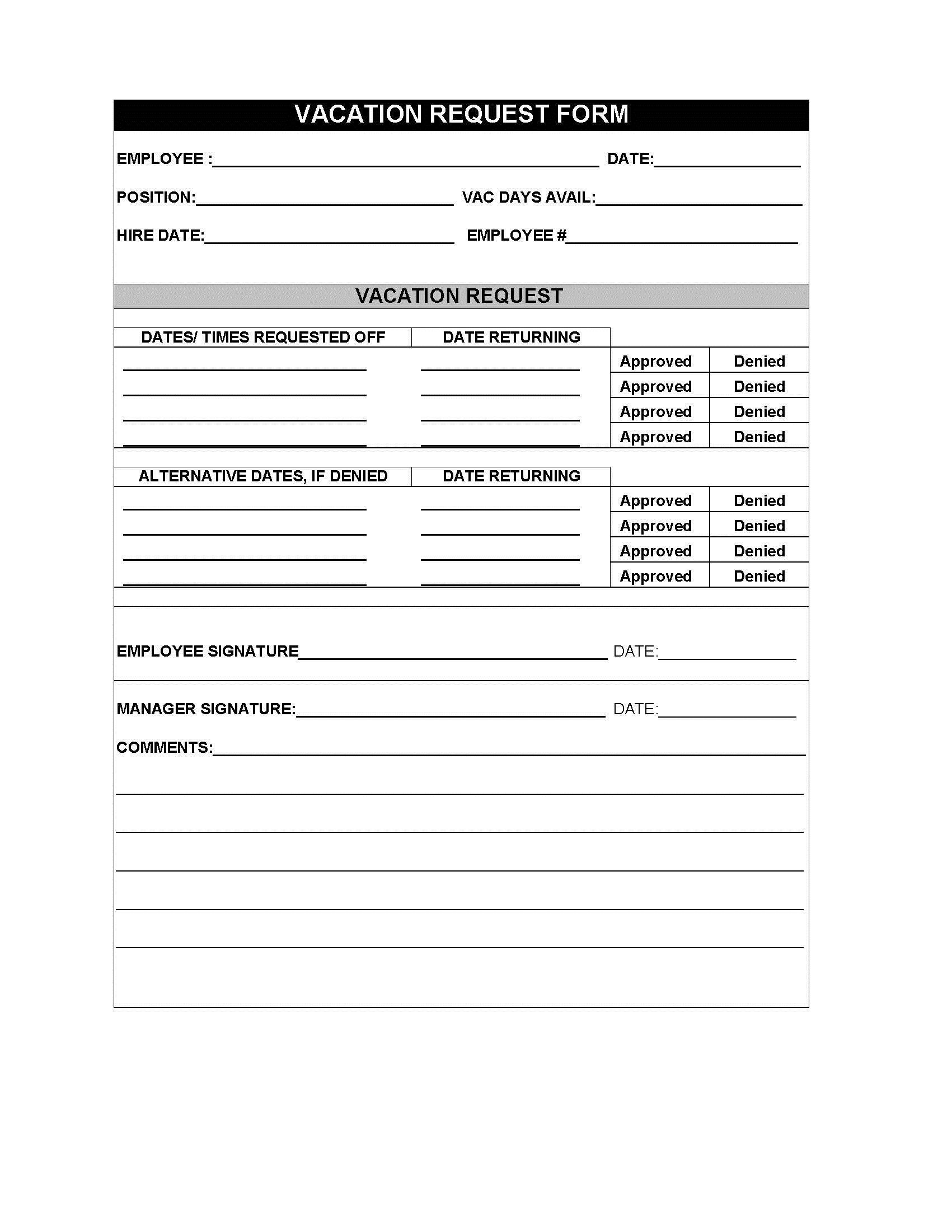 000 Exceptional New Customer Account Opening Form Template Concept  Word Uk ExcelFull