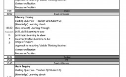000 Exceptional One Day Lesson Plan Template Photo  Example Format