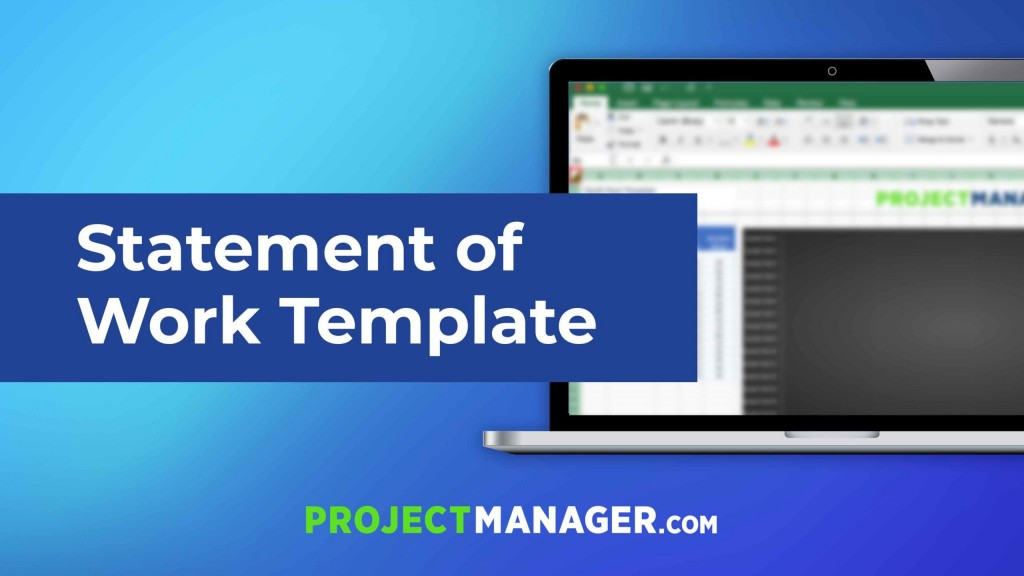 000 Exceptional Project Scope Of Work Template Word Example Large
