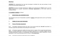 000 Exceptional Property Purchase Agreement Template Free Sample  Mobile Home