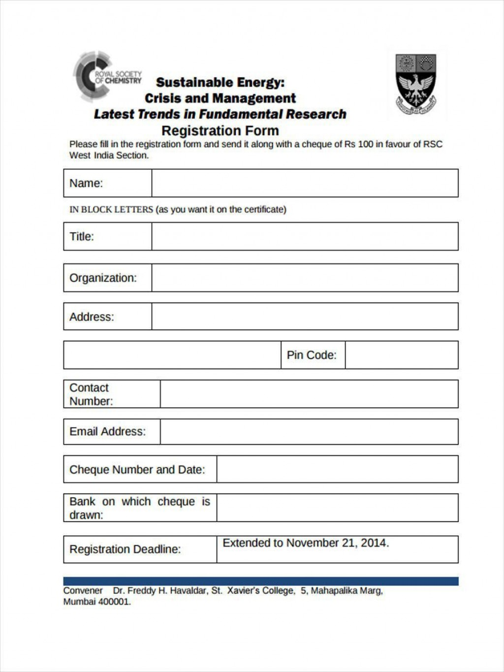000 Exceptional Registration Form Template Free Picture  Printable Event SampleLarge