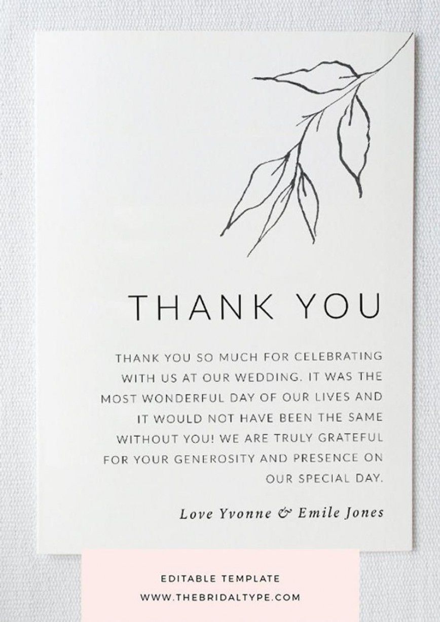 000 Exceptional Thank You Note Template Free High Def  Poshmark TeacherFull