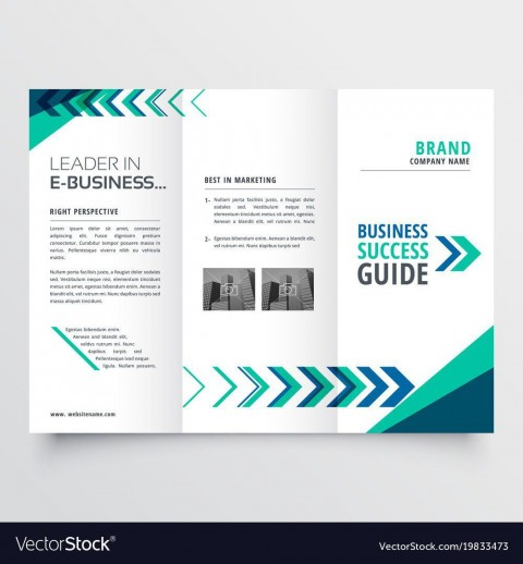 000 Exceptional Three Fold Brochure Template Sample  Word Free 3 Psd Download480