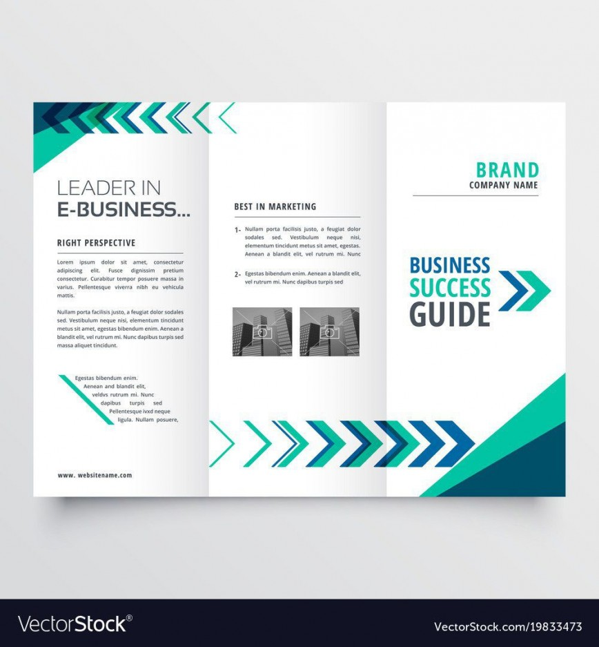 000 Exceptional Three Fold Brochure Template Sample  Word Free 3 Psd Download868