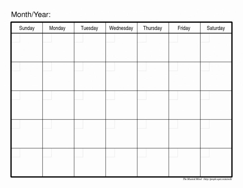 000 Fantastic 30 Day Calendar Template Highest Quality  Pdf Free BlankLarge